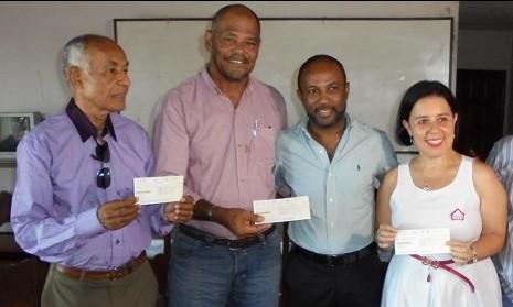 Bebeto Galvão (PSB) doou o salário que recebeu como suplente de deputado federal em janeiro passado