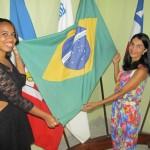 ROTARY CLUB  DE UBAITABA: COMUNICÓLOGA E SINDICALISTA AMPLIAM O QUADRO DE SÓCIOS