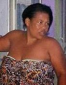 Edna Cardoso de Oliveira de 46 anos 'Nita' foi assassinada  na frente da própria casa