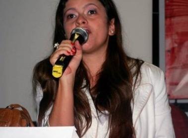 Luana Rosário,  quer audiência pública para discutir a questão