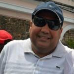 """SANDRO RÉGIS DIZ QUE PROTESTO EM SALVADOR FOI EMOCIONANTE : """"QUEM VEIO, VIU"""""""