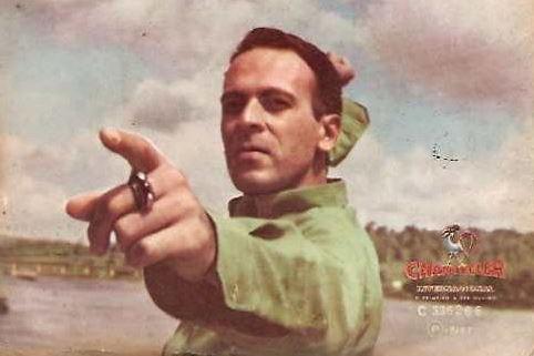 O Cantor Fernando Lona é um dos filhos mais ilustre de Ubaitaba