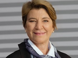 Beatriz Thielmann (Foto: Renato Velasco/TV Globo)