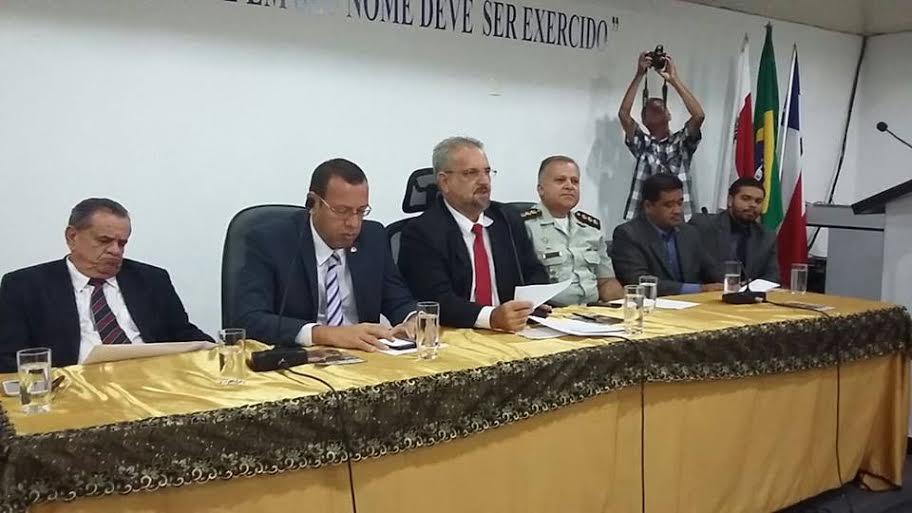 Durante audiência, presidida pelo deputado Marcelino Galo, foi sugerida a criação de Delegacia especializada no combate a drogas.