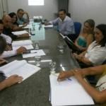 ITABUNA:  PREFEITA DE MARAÚ PARTICIPA DE REUNIÃO NA AMURC PARA DISCUTIR IMPLANTAÇÃO DE CONSÓRCIO  PÚBLICO DE SAÚDE