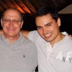 GOVERNADOR DE SÃO PAULO FALA PELA PRIMEIRA VEZ SOBRE MORTE DO FILHO