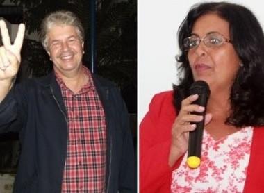 )O prefeito quer que a vereadora prove na Justiça as denuncias