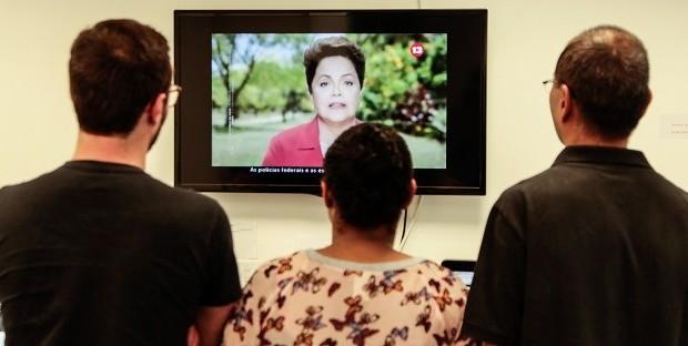 Dilma se manifestará por meio das redes sociais