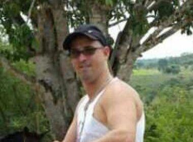 ábio Albergaria, suspeito do crime. Foto: Divulgação