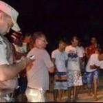 MULHER MATA O MARIDO E DEPOIS SE APRESENTA EM DELEGACIA NO SUL DA BAHIA