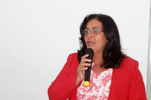 Suely anunciou sua pré-candidatura a prefeita de Ubaitaba