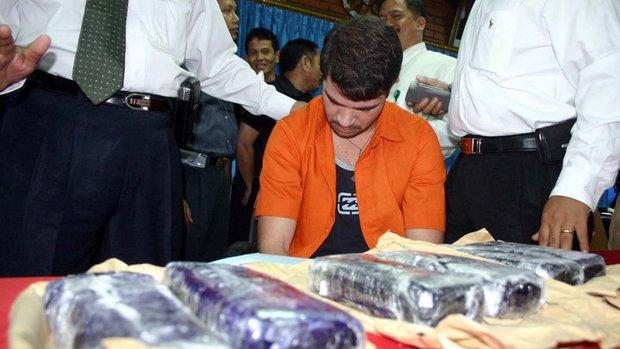 Gularte foi executado na quarta-feira (29) na Indonésia, tarde de terça (28) no horário de Brasília.