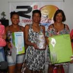 AURELINO LEAL:  EMISSORA DE RÁDIO FM SORTEIA  PRÊMIOS NO DIA DAS MÃES