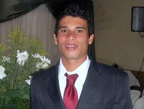O técnico em informática Dácio da Silva Queiroz, de 26 anos estava desaparecido desde o último dia 8 de maio.