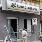 32  AGÊNCIAS DO B. BRASIL NA BAHIA ESTÃO FECHADAS NA BAHIA DEVIDO A EXPLOSÕES