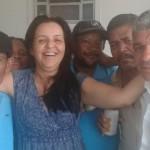 AURELINO LEAL:  TRADIÇÃO DO 1º DE MAIO FOI MANTIDA PELA PREFEITURA