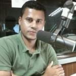 AURELINO LEAL RADIALISTA RAY SANTOS ESTRÉIA NO JORNALISMO DA RIO DAS CONTAS FM