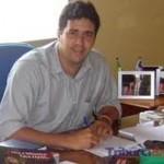 UBAITABA: TCM JULGA CONTAS DE 2012 DE ALEXANDRE ALMEIDA NESTA QUARTA-FEIRA