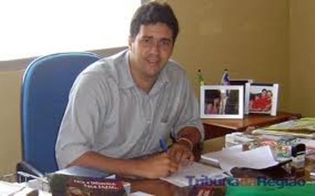 O ex-prefeito Alexandre apesar de ter suas contas rejeitadas pelo TCM, tem aprovação pela Câmara deVereadores