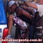 UBAITABA: EX PRESIDIÁRIO QUE INVADIU SECRETARIA É PERIGOSO, DIZ DELEGADO