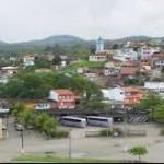 """UBAITABA: A CIDADE SE ARRASTA E PREFEITO """"EMPURRA COM A BARRIGA"""" ( Por  (*)  Hugo Henrique )"""
