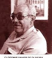 Professor Clodomir se estivesse vivo completaria hoje 105 anos