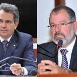"""APÓS """"DIVERGÊNCIA"""", NILO E FELIX JR. VÃO DISPUTAR A PRESIDÊNCIA DO PDT BAIANO"""