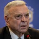 EX-PRESIDENTE DA CBF E EXECUTIVOS DA FIFA SÃO PRESOS NA SUIÇA
