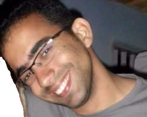 Denisson Rodrigues foi baleado pelos bandidos e não resistiu aos ferimentos (Foto Reprodução).
