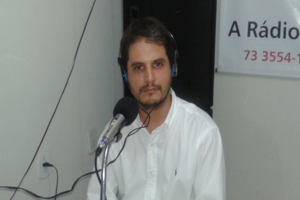 Dr. Márcio Magalhães tem acompanhado diversos processos na Justiça