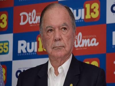 João Leão se diz inocente no esquema