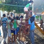 AURELINO LEAL: PREFEITURA INAUGURA PRAÇA URBANIZADA EM POÇO CENTRAL NESTA TERÇA FEIRA