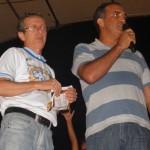 """UBAITABA: CDL SORTEIA  MOTO E VALES COMPRAS DA CAMPANHA SÃO JOÃO """"BOM É AQUI"""""""