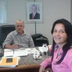 AURELINO LEAL: AUTORIDADE GOVERNISTA  VAI PARTICIPA DE INAUGURAÇÃO EM POÇO CENTRAL