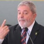 """LULA DEFENDE  """"REVOLUÇÃO INTERNA"""" NO PT"""