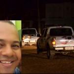 POLICIAL É EXECUTADO DENTRO DE CASA EM CALDAS DO JORRO