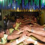 UBAITABA:TUDO PRONTO  PARA  VIII FORRÓ DO ROTARY  QUE ACONTECE NESTE DOMINGO (14)