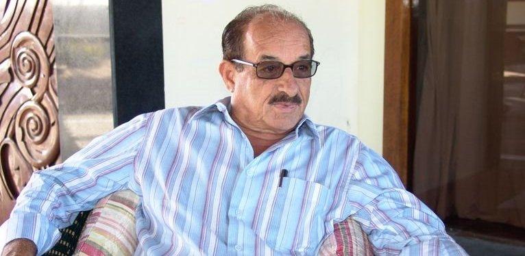 Fernando Gomes prestou queixa na Polícia Civil