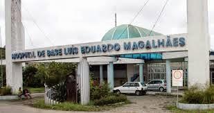 O casal foi atendido no hospital de Base, em Itabuna