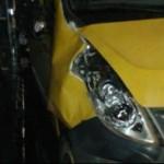 ILHÉUS/ITACARÉ: FILHA MORRE E MÃE FICA FERIDA EM ACIDENTE NA BA-001