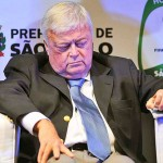 RICARDO TEIXEIRA MOVIMENTOU R$ 464 MILHÕES EM  04 ANOS
