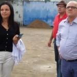 AURELINO LEAL: SECRETÁRIO DO GOVERNO BAIANO ADERE À CAMPANHA DO HOSPITAL