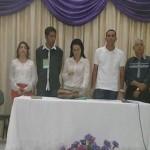 AURELINO LEAL DEBATE MELHORIAS DURANTE 2ª  CONFERENCIA MUNICIPAL  DE SAÚDE