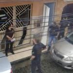 POLICIA FEDERAL FAZ BUSCAS NA CASA DA PREFEITA DE CAMAMÚ
