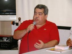 O ex-prefeito de Tucano, José Rubens de Santana Arruda (Rubinho), teve os bens bloqueados