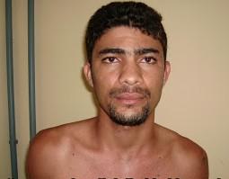 Real foi preso numa ação conjunta das delegacias da Polícia Federal de Vitória da Conquista e ilhéus.