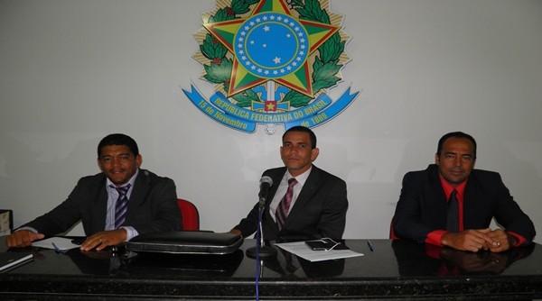 A Mesa diretora da Casa, convocou o Major PM para tratar do assunto