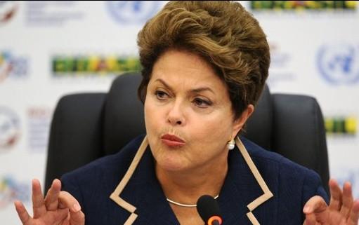 "Impeachment parece ""improvável"", diz jornal (Foto: AFP)"