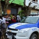 EX- CARCEREIRO É MORTO DENTRO DE BAR EM ITABELA