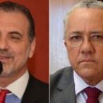 EXONERADOS,  JOSIAS GOMES E PELEGRINO RETORNAM À CÂMARA